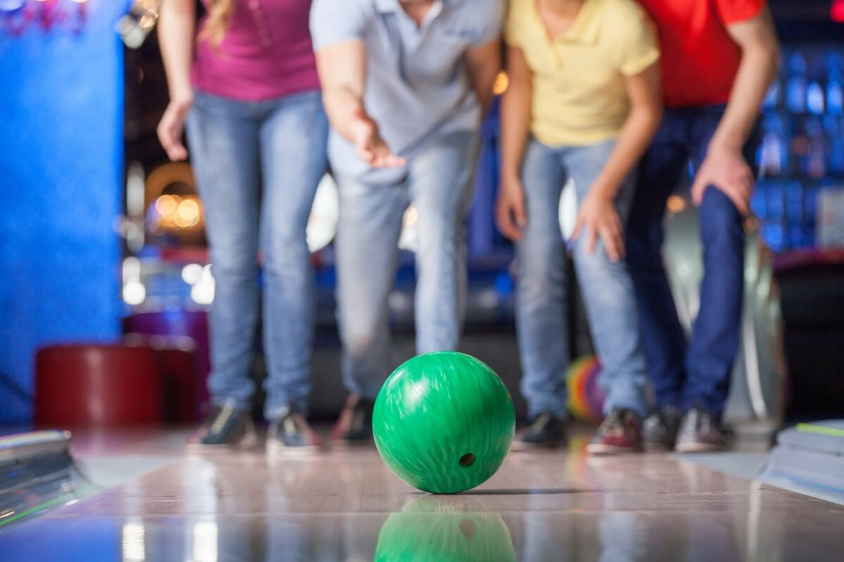 Bowling League – Staten Island, NY – Rab\'s Country Lanes