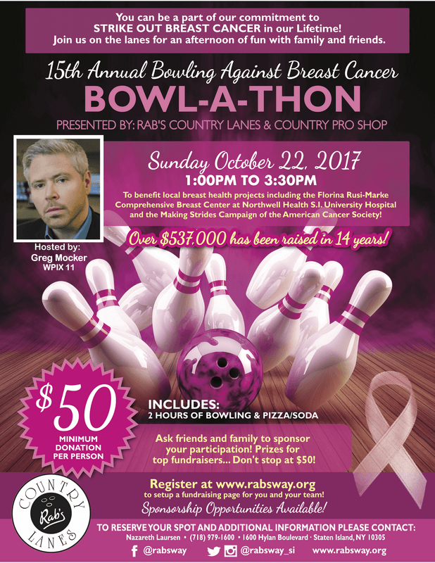bowl against breast cancer